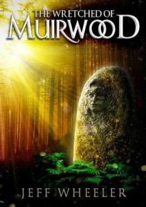 Reading: The Wretched of Muirwood