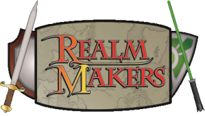 Realm Makers Conference, St. Louis, MO