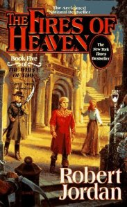 Fires of Heaven by Robert Jordan
