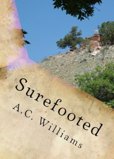 Surefooted, the next AlwaysPeachy devotional book