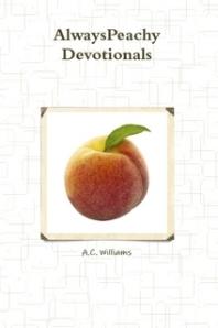 AlwaysPeachy Devotionals