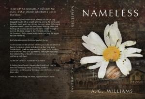 Nameless cover concept 2