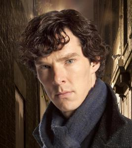 Sherlock Holmes, BBC(Benedict Cumberbatch)