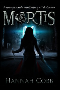 Download Mortis on Amazon Kindle!