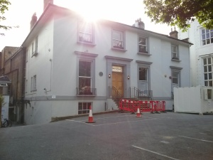 Abbey Road Studios, London, England