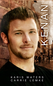 Kenan - The Katiller Book 1 - Available from Crosshair Press